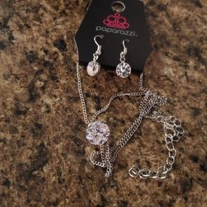 Paparazzi necklaces